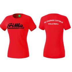 [sve-teamwear] ERIMA – RETRO T-SHIRT – ROT-SCHWARZ – SV ENERGIE COTTBUS VOLLEYBALL – DAMEN3
